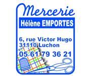 Mercerie Hélène Emportes