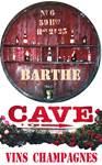 Cave Sylvain Barthe