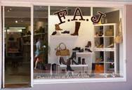 FAJ Chaussures