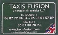 Taxis Fusion