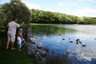 Parc de nature et de loisirs de Wingles