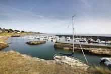 Port aux Moines - Saint-Gildas de Rhuys