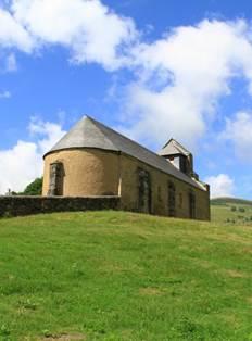 Eglise de La Moraine