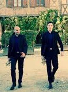 Quatuor Zahir