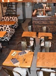 Restaurant Le Chalet des Gourmands