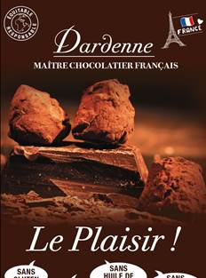 Chocolaterie Dardenne