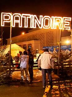 Patinoire de Luchon