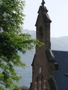 Chapelle de Barcugnas