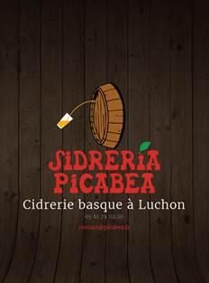 Sidreria Picabea