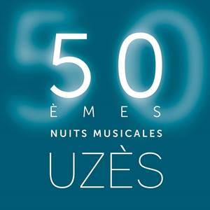 Festival Les Nuits Musicales d'Uzès