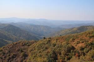 Balade en Vallée Borgne - Prenons de l'altitude