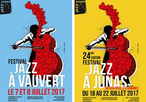 24ème Festival Jazz à Junas