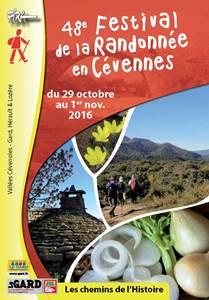 Festival de la Randonnée en Cévennes, FIRA
