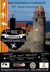 Raid Multisports - le ROC 66
