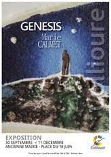 Genesis - Marie Calmet