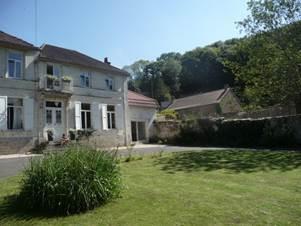 Bouvigny-Boyeffles - Meublé - La Demeure