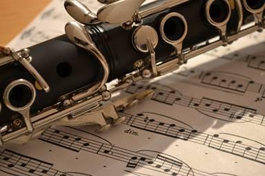 Conte musical: La vré histouâre de la clarinète