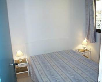 Appartement / 6 personnes / CAPITANE