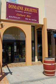 Domaine Joliette
