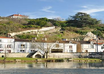 Visite guidée au fil de l'eau Poitiers