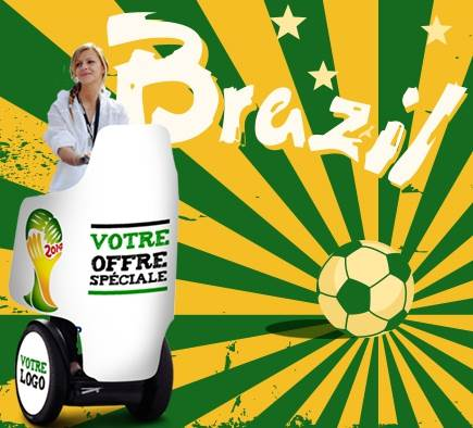 Communiquez pendant la Coupe du Monde 2014 !