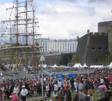 Ouvrez un point de location à Brest
