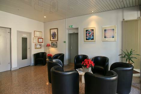 Salon Hôtel Panoramic