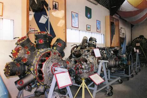 Musée Aéronautique Léon Elissalde