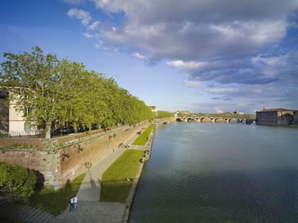 Quais de la Garonne
