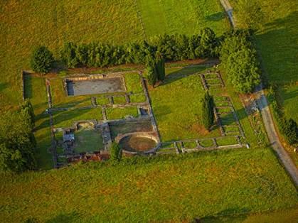 Site archéologique de Lugdunum