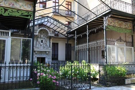 Villa Pyrène