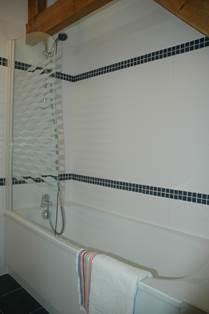 Le Canville salle de bain