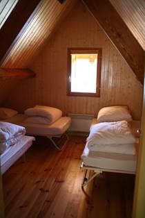 Camping Les Frênes