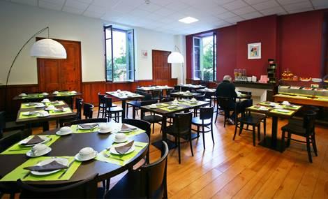 Salle de Restaurant Villa d'Alti