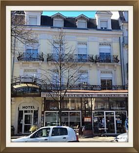 Hotel Hôtel Le Céciré (ex. Concorde)