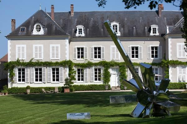 Château de la Resle (89230)