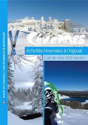 Aigoual Activités Hiver