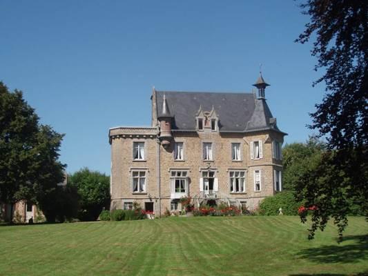Le Chateau de la Maigraire