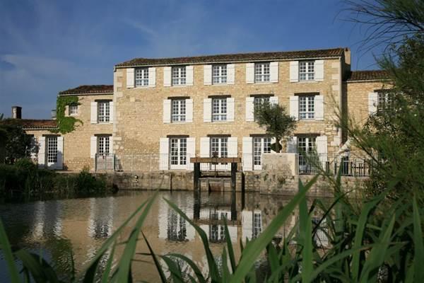 Moulin de Châlons