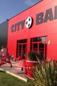 CITY-BALL