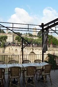 Restaurant Les Korrigans du Vidourle
