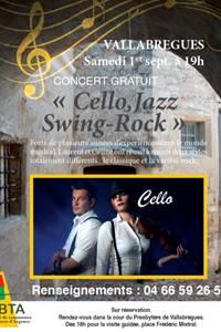 """Concert """"Cello"""" - Festival Musique et Vieilles Pierres"""