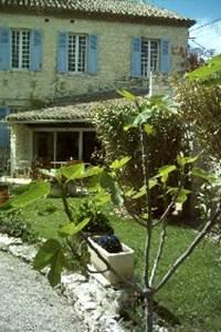 Hôtel Restaurant Auberge de Tavel