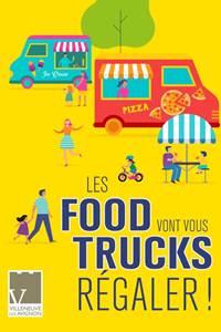 Les Food Trucks des Hauts de Villeneuve