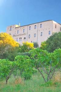 JEP : Maison de la figue & Verger conservatoire
