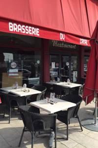 Brasserie du Canal