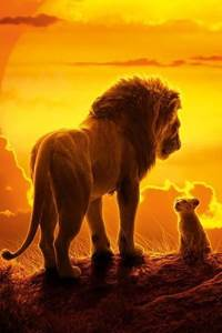 Ciné sous les étoiles - Le Roi Lion