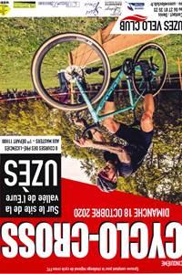 5e Cyclo-cross par Uzès Vélo Club