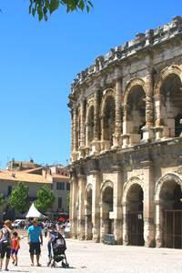 Nîmes, Ville d'Art et d'Histoire