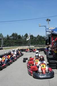 Espace Loisirs Karting